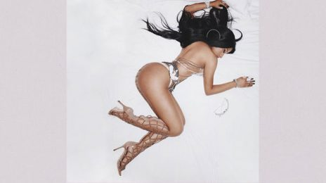 Nicki Minaj's 'No Frauds' Falls Out of iTunes Top 100 Two Weeks After Hitting #1