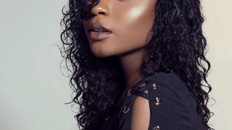 Fifth Harmony's Normani Kordei Covers Rolling Out / Dishes On Solo R&B Material
