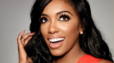 Porsha Williams Accused Of Sleeping With Phaedra Parks' Husband