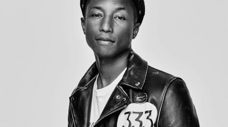 Pharrell Teams With Netflix For New Gospel Show 'Voices Of Fire'