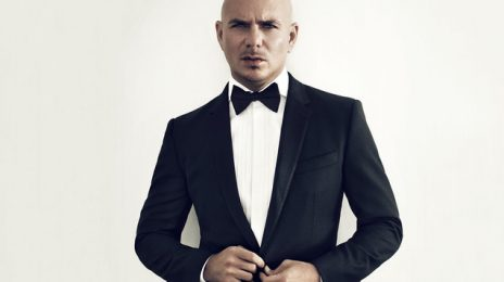 Pitbull To Be Honored At Songwriters Hall Of Fame