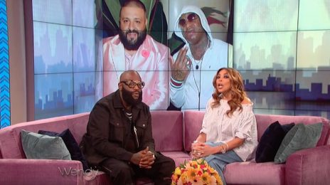 Rick Ross Visits 'Wendy' / Bashes Birdman & Drops Business Tips