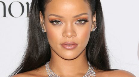 Hot 100:  Rihanna Surpasses Elvis Presley Record Thanks To 'Love on the Brain'