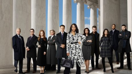 TV Teaser: 'Scandal' [Season 6 / Episode 8]