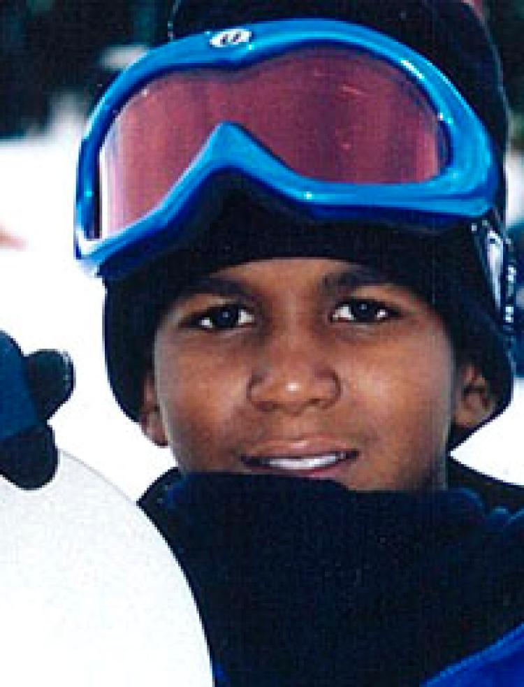 Jay-Z To Produce Trayvon Martin Movie