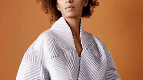 Solange Reveals Secret Battle With Illness