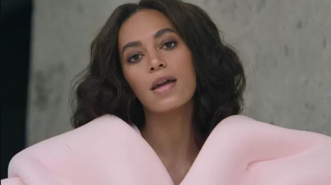 Solange To Host Benefit Concert To Aid Hurricane Harvey Victims