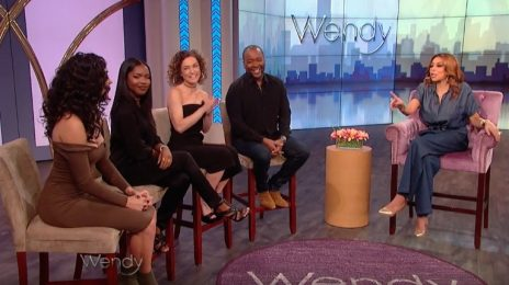 Lee Daniels Brings 'STAR' Cast To Perform On 'Wendy'