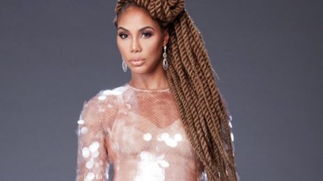 "Tamar Braxton Responds To ""Divorce Scam"" Accusations / Deletes Instagram"