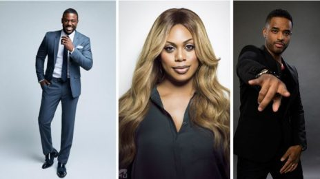 Report:  Larenz Tate, Laverne Cox, & Lance Gross Topline New ABC Shows