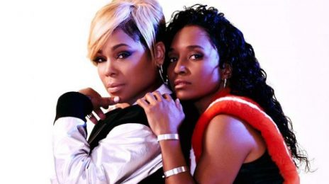New Song: TLC - 'Way Back (ft. Snoop)'
