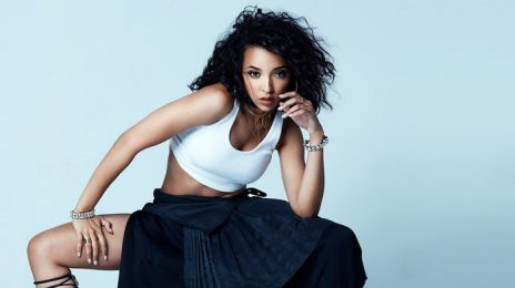 Watch: Tinashe Live At 'Voodoo Fest'