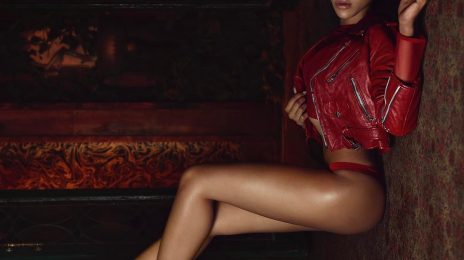 New Song:  Tinashe - 'Flame' [Full]