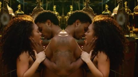 New Video:  Trey Songz - 'She Lovin' It'