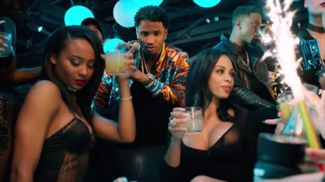 Did You Miss It? Trey Songz Debuts 'Song Goes Off' Video