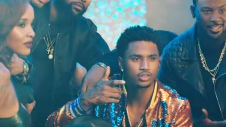 New Videos:  Trey Songz - 'Song Goes Off' & 'Playboy'