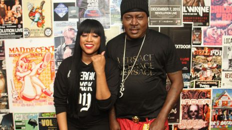 Trick Daddy & Trina Ready Reunion Album