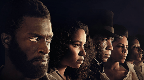 Ratings:  'Underground' Season 2 Premieres To Strong Numbers