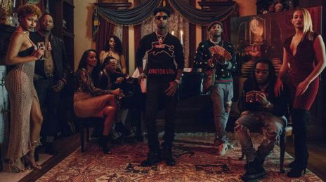 New Video:  Mike Will Made It ft. Migos, 21 Savage, & YG - 'Gucci On My'