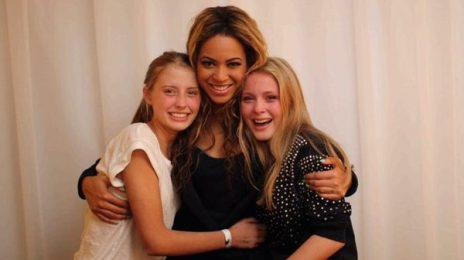 TGJ For Breakfast: Zara Larsson, Beyonce, Normani Kordei, & Chloe x Halle