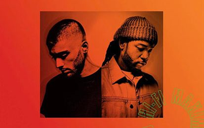 Preview:  Zayn Malik's New PARTYNEXTDOOR Featured Single 'Still Got Time'