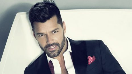 Ricky Martin Joins 'American Crime Story'