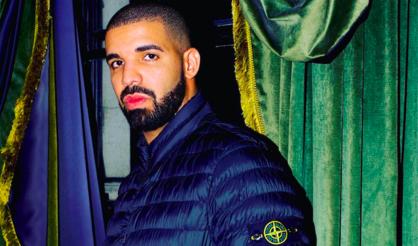 Drake's $7.7 Million Mansion Burgled