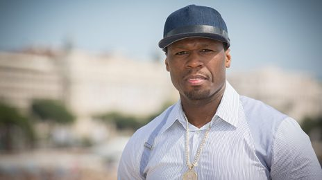50 Cent Accused Of Stealing Money From Strippers