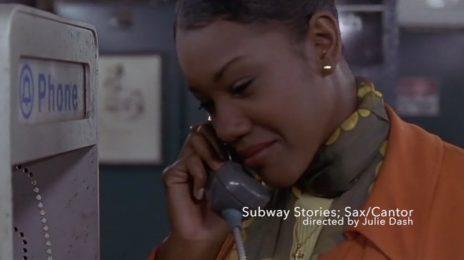 Retro Rewind: 'Subway Stories: Tales From the Underground'