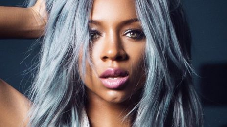 Winning! Lil Mama To Star In 'The Falicia Blakely Story'