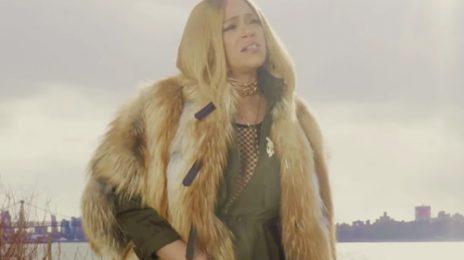 New Video:  Faith Evans & Notorious B.I.G. - 'Legacy'