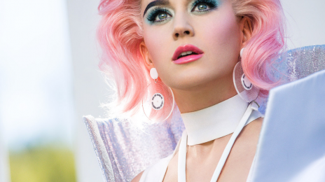 Katy Perry's 'Chained to the Rhythm' Enjoys Chart Resurgence