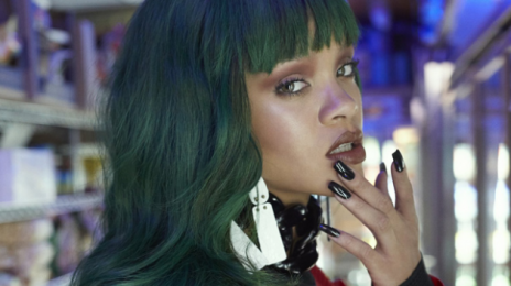 Alessia Cara Sheds Light On New Rihanna Album Rumours