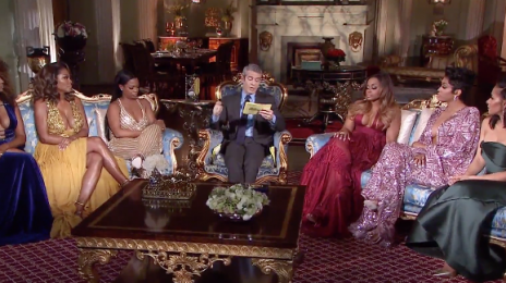 Explosive Teaser: 'Real Housewives of Atlanta' Season 9 Reunion
