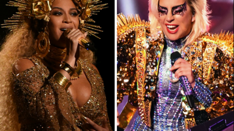 War Between Lady GaGa & Beyonce Fans Intensifies