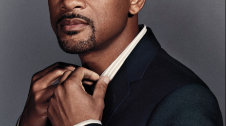 Will Smith Joins 'Aladdin' Remake