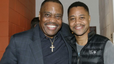 Cuba Gooding Jr's Father Passes Away
