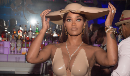 Joseline Hernandez Celebrates Birthday With Wild Party