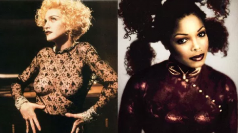 Madonna Dancer Bares All On Shocking Janet Jackson Incident