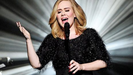 Chart Check [Billboard 200]:  Adele's '21' Is Now the Longest Charting Female Album In History