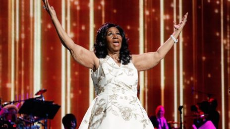 Hot Shots: Aretha Franklin, Jennifer Hudson, & Cynthia Erivo Shine At Clive Davis Celebration