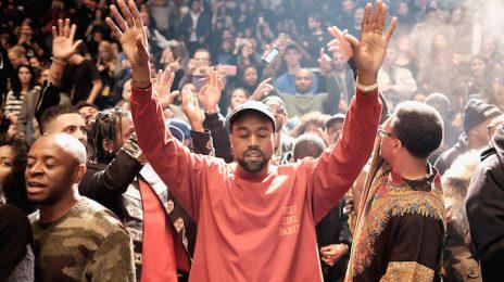 Kanye West's 'Life of Pablo' Goes Platinum