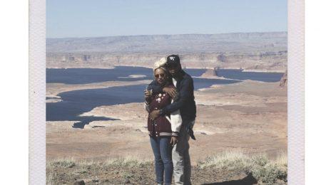 Beyonce Shares Anniversary Grand Canyon Snaps