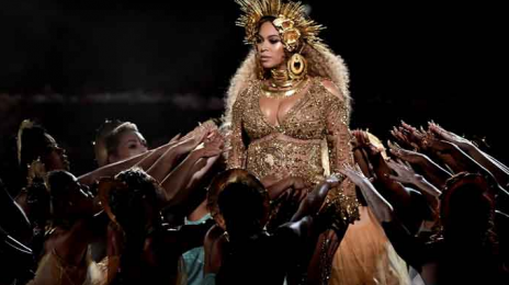 Details Emerge On Beyonce's Twins Birth & Aftermath