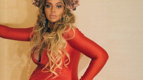 Destiny's Reunion: Beyonce, Kelly Rowland, Michelle Williams, & LeToya Luckett Stun At Wearable Art Gala
