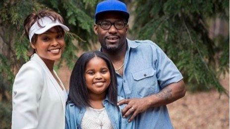 First Look:  Cast of Bobbi Kristina's Biopic Revealed [Photos]