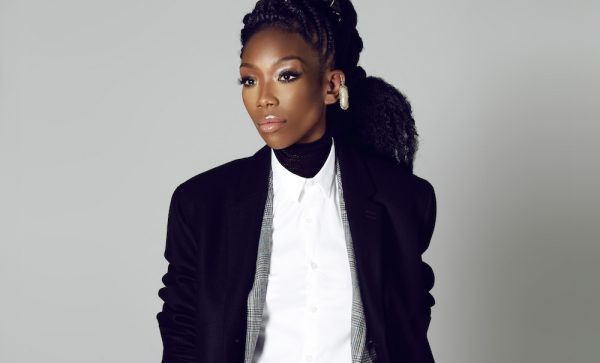 Brandy NEW MUSIC 2019 : (January 2019) - I Love You More ...