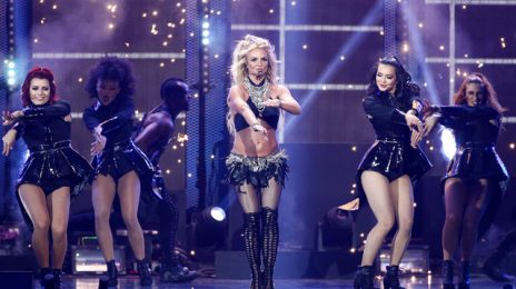 Report: Britney Spears Set For All-New Las Vegas Show In 2019