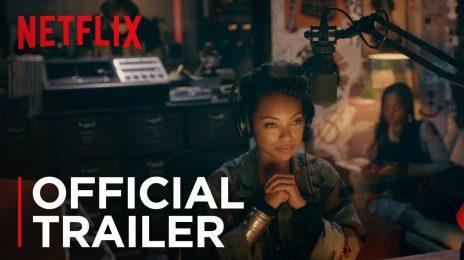 Trailer:  Netflix's 'Dear White People' [The Series]