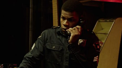 Movie Trailer: 'Detroit' [Starring John Boyega]